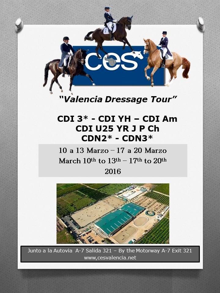 CDI Valencia