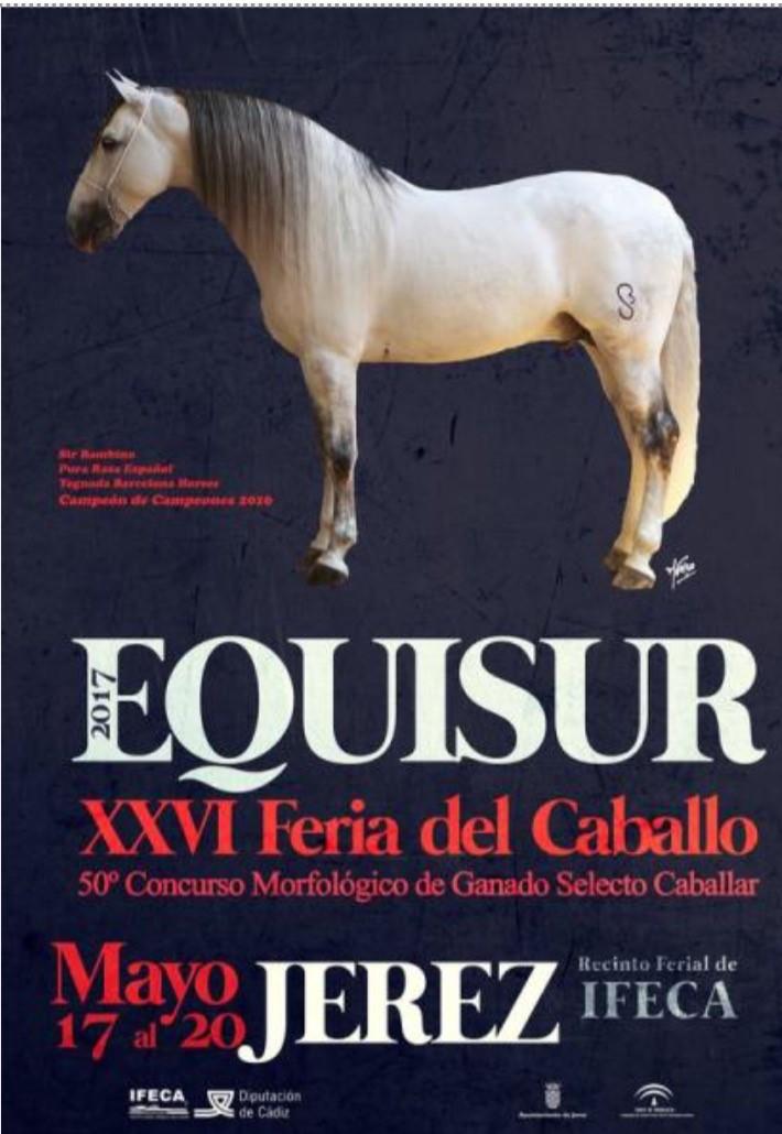 Equisur 2017