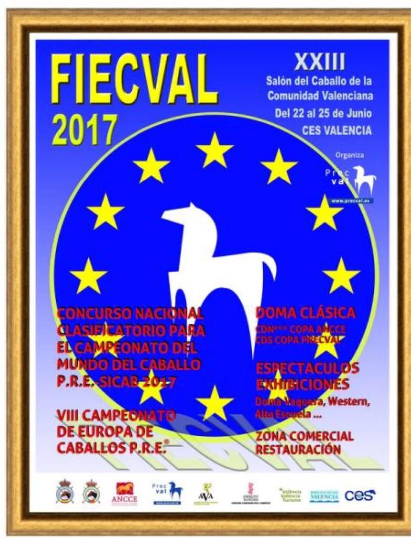 Fiecval 2017
